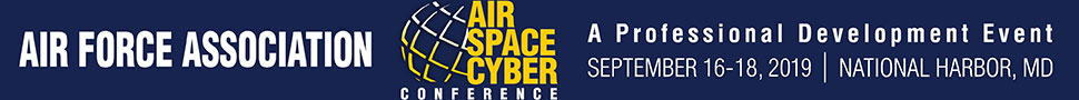 Air Force Association Air, Space & Cyber Conference